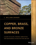 Copper, Brass, and Bronze Surfaces