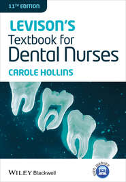 Levison\'s Textbook for Dental Nurses