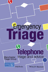 Emergency Triage. Telephone Triage and Advice