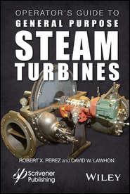 Operator\'s Guide to General Purpose Steam Turbines