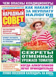 Народный совет №23\/2019