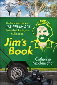 Jim\'s Book