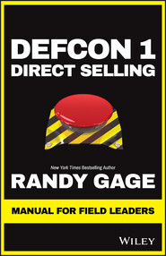 Defcon 1 Direct Selling