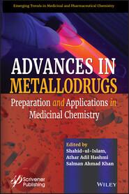 Advances in Metallodrugs