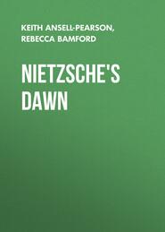 Nietzsche\'s Dawn