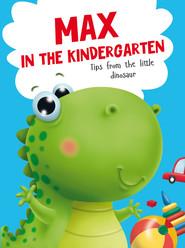 Max in the kindergarten