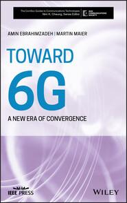 Toward 6G