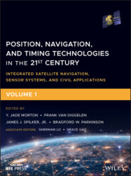 Position, Navigation, and Timing Technologies in the 21st Century