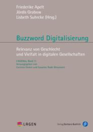 Buzzword Digitalisierung