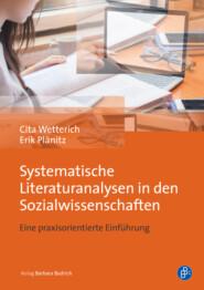Systematische Literaturanalysen in den Sozialwissenschaften