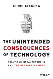 The Unintended Consequences of Technology
