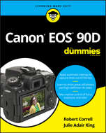 Canon EOS 90D For Dummies
