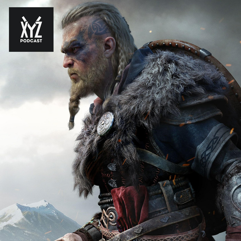 Assassin\'s Creed Valhalla и политика Ubisoft, COD: Warzone, Женя Пак про Hard-Surface и игры-клоны