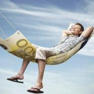 Выпуск 40 - Главное правило финансово-независимого человека