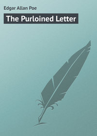 an analysis of the symbolism of the purloined letters destination in poes the purloined letter This analysis of annabel lee by edgar allan poe comes with instructions on how to do your own analysis poe poetry analysis: symbolism in the raven.